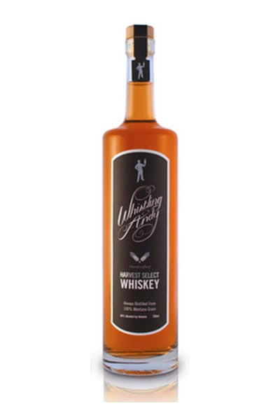 Whistling Andy Harvest Select Whiskey