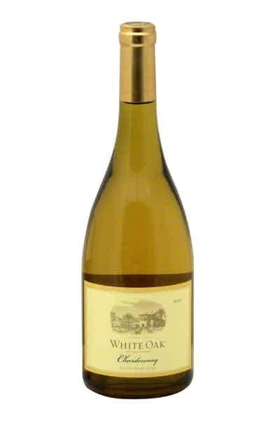 White Oak Chardonnay