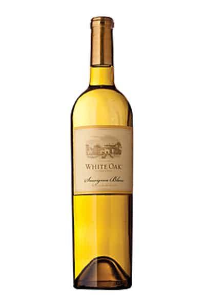 White Oak Sauvignon Blanc