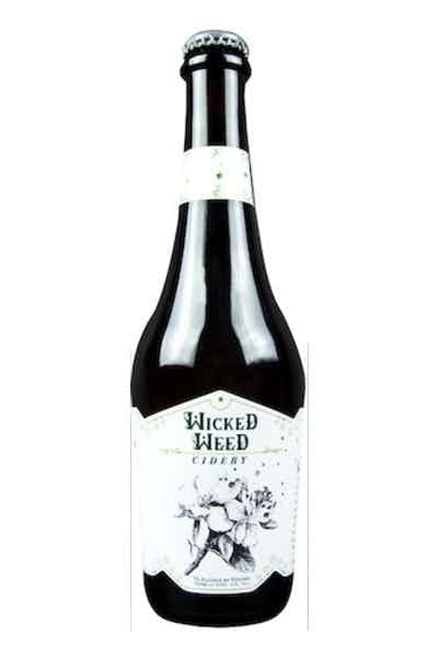Wicked Weed Brewing Cider