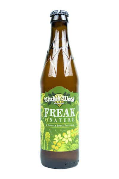 Wicked Weed Brewing Freak Of Nature
