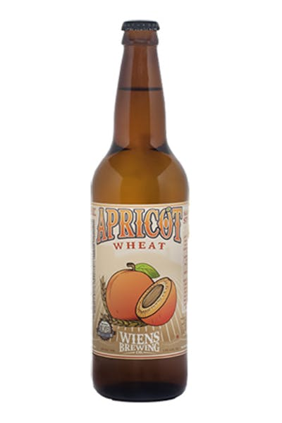 Wiens Apricot Wheat