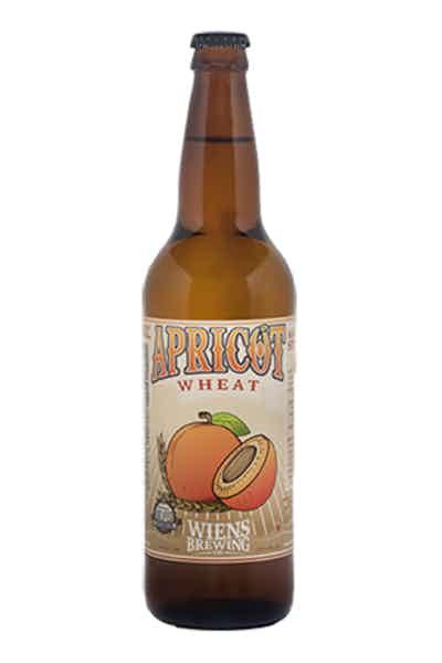 Wiens Apricot Wheat