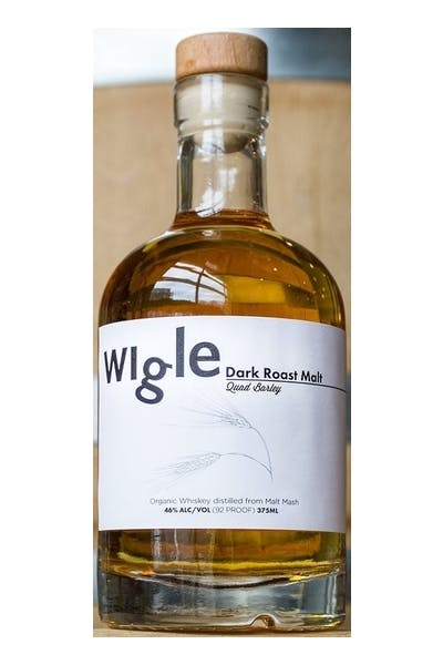 Wigle Dark Roast Malt Whiskey