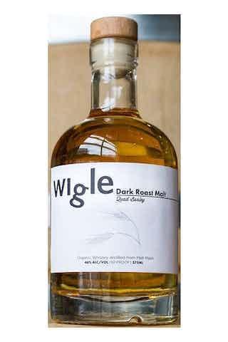 Wigle Dark Roast Malt Whiskey