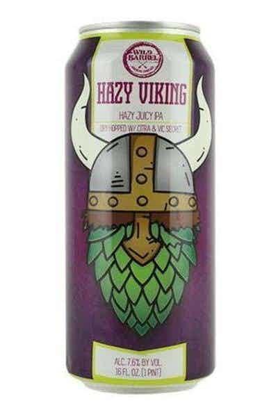 Wild Barrel Hazy Viking