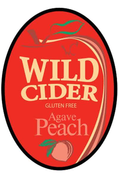 Wild Cider Agave Peach