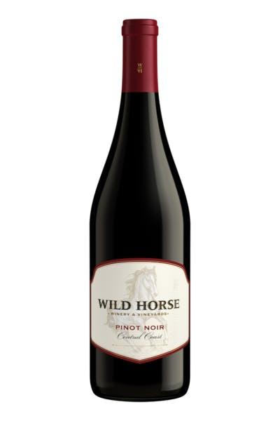 Wild Horse Pinot Noir