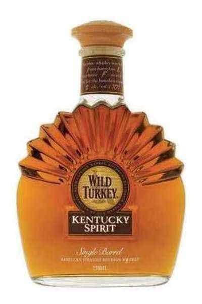 Wild Turkey Single Barrel