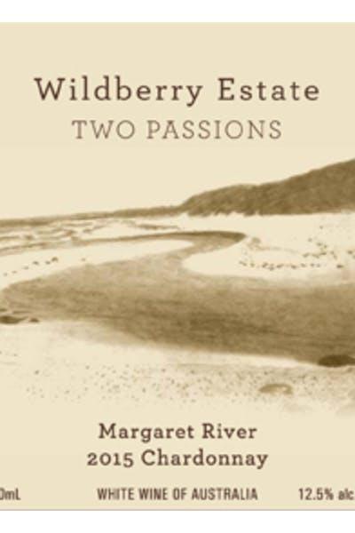 Wildberry Estate Chardonnay Reserve  2015