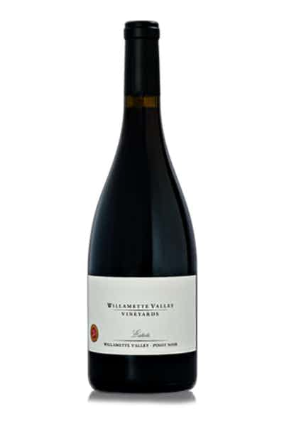 Willamette Valley Estate Pinot Noir