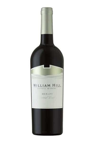 William Hill Central Coast Merlot