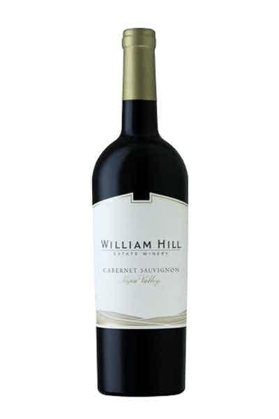 William Hill Benchland Series Cabernet Sauvignon