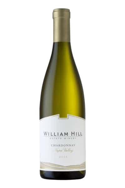William Hill Napa Valley Chardonnay