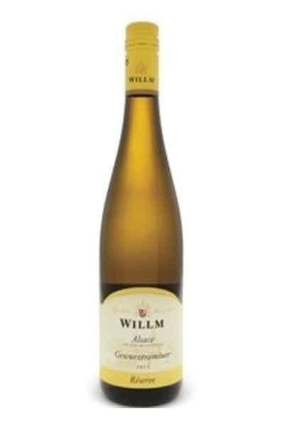 Willm Gewurztraminer