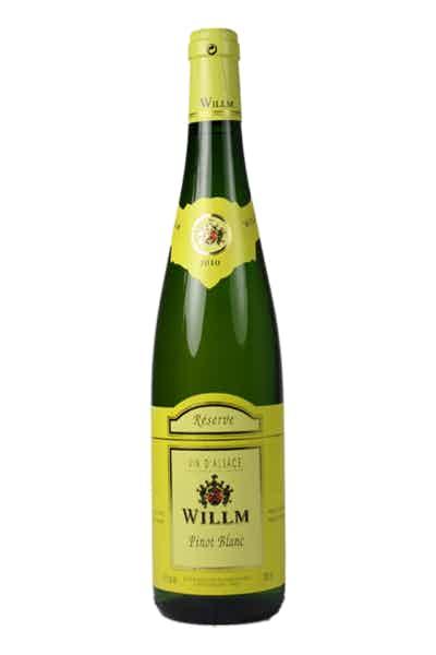 Willm Pinot Blanc