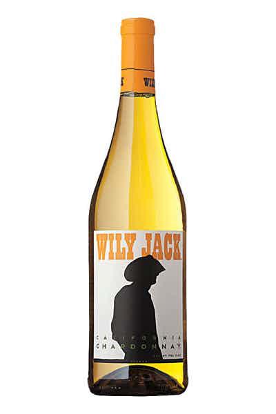 Wily Jack Chardonnay