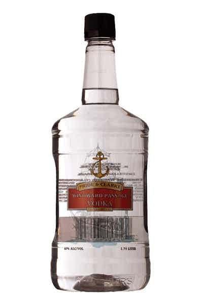 Windward Passage Vodka