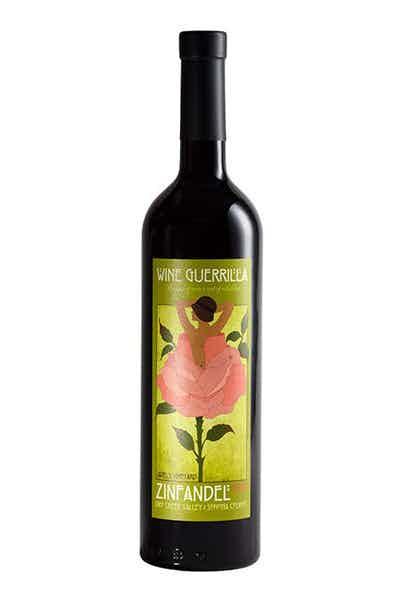 Wine Guerrilla Adels Zinfandel