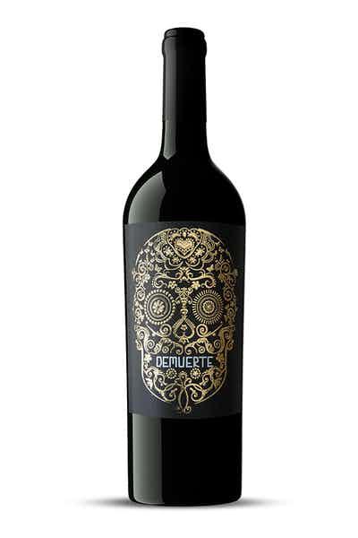 Winery On Demuerte Gold