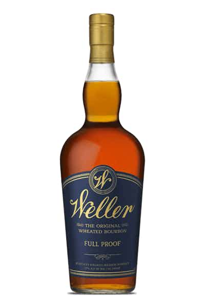 W.L Weller Full Proof Bourbon