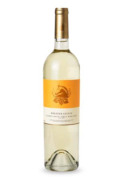 Wolffer Estate White Table Wine