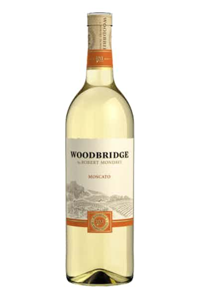 Woodbridge by Robert Mondavi Sweet White