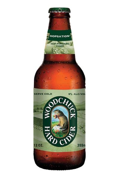 Woodchuck Hopsation
