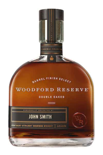 Woodford Reserve Double Oaked Kentucky Straight Bourbon Whiskey Personal Selection