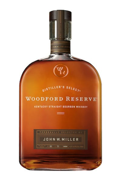 Woodford Reserve VIP Bourbon