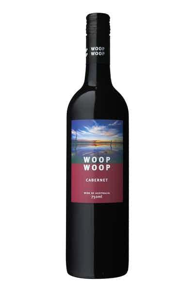 Woop Woop Cabernet Sauvignon