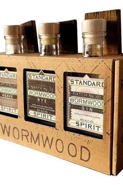 Wormwood Giftset