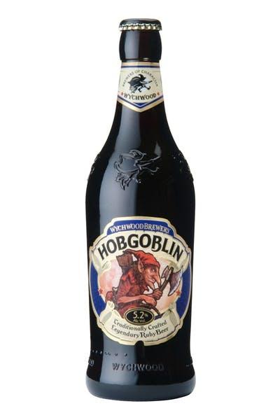 Wychwood Hobgoblin Ale