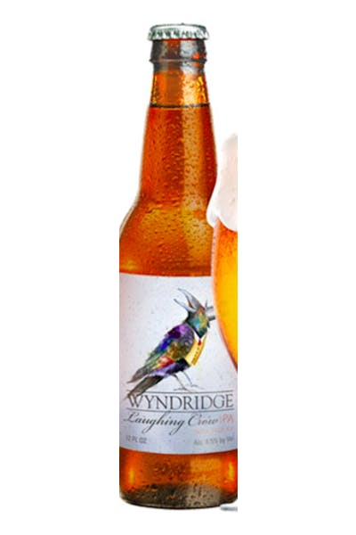 Wyndridge Laughing Crow IPA