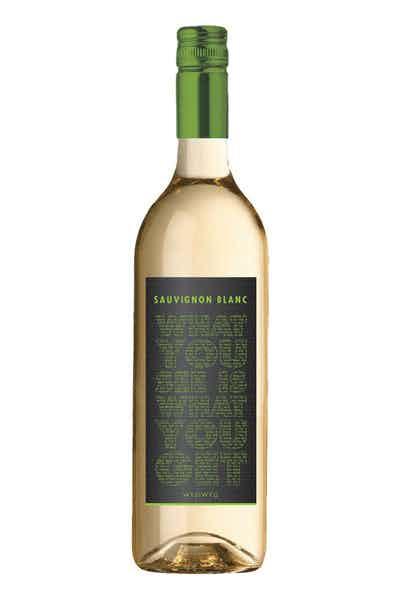 Wysiwyg Sauvignon Blanc