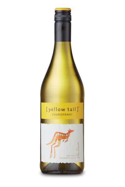 [ yellow tail ] Chardonnay