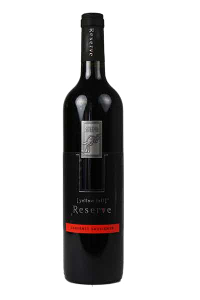Yellow Tail Reserve Cabernet