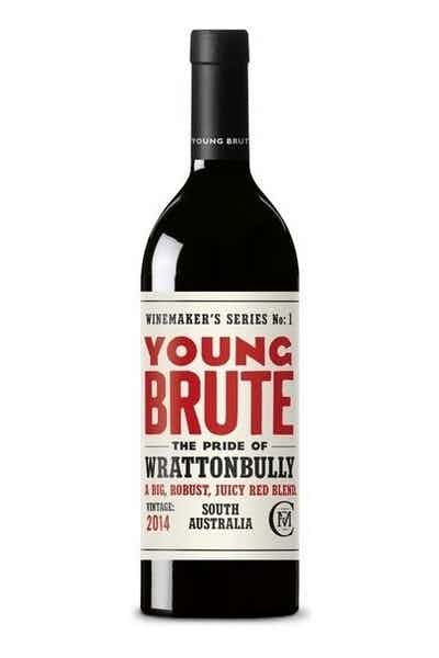 Young Brute Red