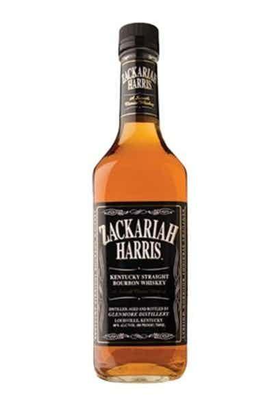 Zackariah Harris Bourbon