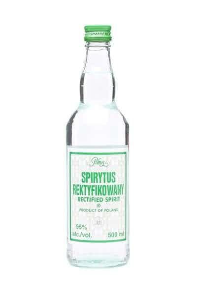 Zbigniew Spirtus Spirytus Grain Spirit