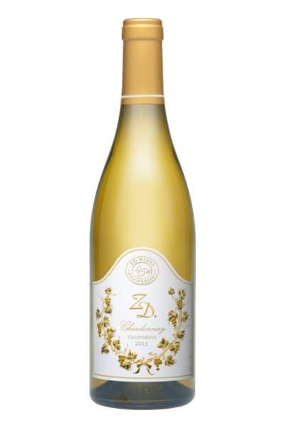 ZD Chardonnay