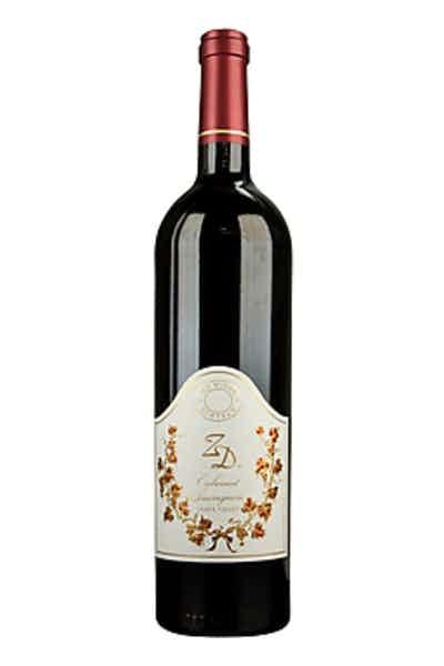 ZD Wines Cabernet Sauvignon