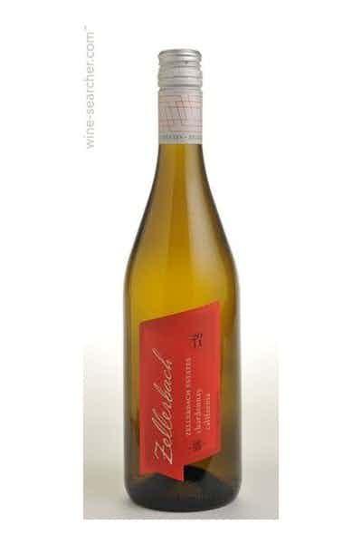Zellerbach Estates Chardonnay
