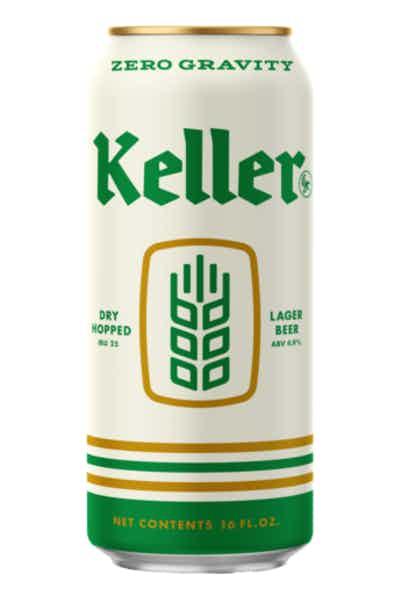 Zero Gravity Keller