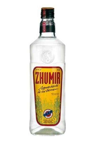 Zhumir Aguardiente