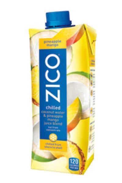 Zico Mango Coconut