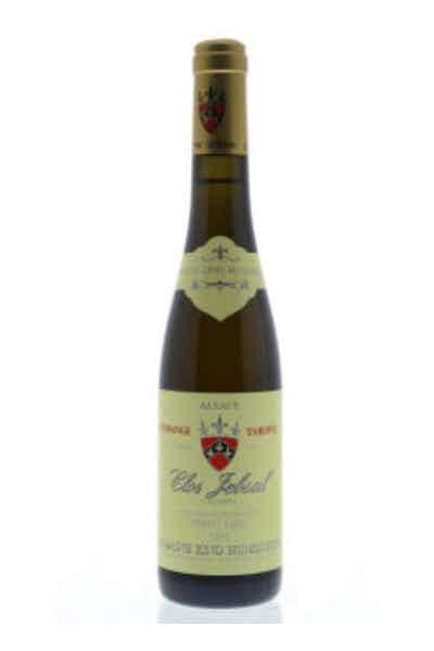 Zind Humbrecht Pinot Gris Jebsal 2008