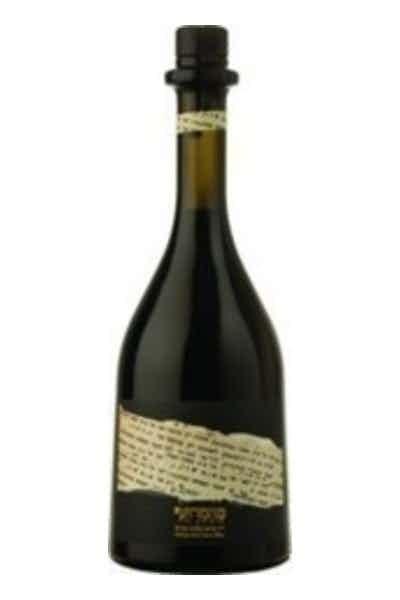 Zion Mihamartef Sweet Red Wine