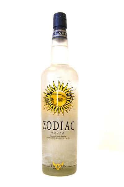 Zodiac Luxury Potato Vodka