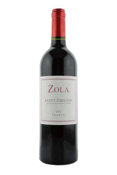 Zola Saint-Émilion